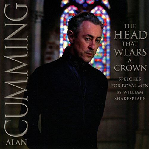 Head That Wears a Crown: Speeches for Royal Men By William ()