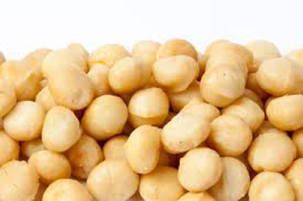 Macadamia Nuts (In shell) (5 LBS) By SpiritOne
