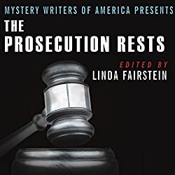 Mystery Writers of America Presents