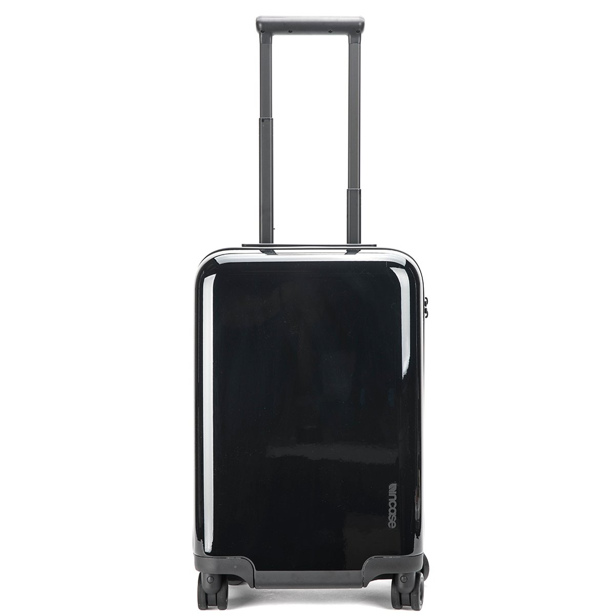 Incase Connected Travel Roller with USB-C Power INTR100295 (Black Shiny) by Incase