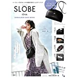 SLOBE IENA SHOULDER BAG BOOK