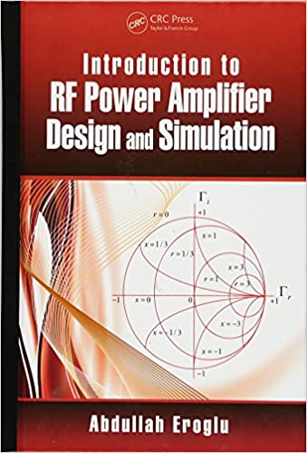 Buy Introduction to RF Power Amplifier Design and Simulation Book