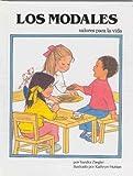 Los Modales, Sandra Ziegler, 0895659506