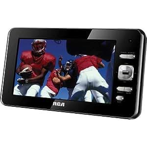 "DMT270R 7"" LCD TV - 16:9"