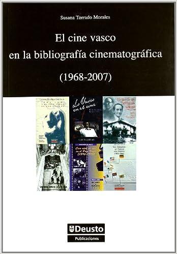 El cine vasco en la bibliografía cinematográfica