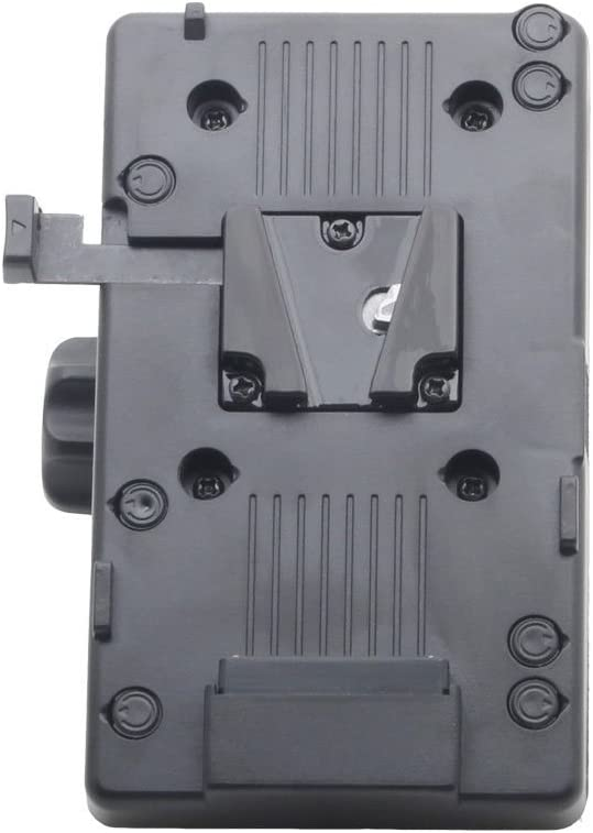 Runshuangyu NP-F970 to NP-FW50 Battery Adapter Hot Shoe Mount Plate 1//4 for Sony NEX-5 NEX-7 DSC-RX10 A7 A7R A7S A7II A3000 A5000 A5100 A6000 A6300 ILCE-7