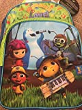 Global Design BEAT BUGS - All You Need Is Love - Backpack