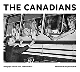 img - for The Canadians book / textbook / text book
