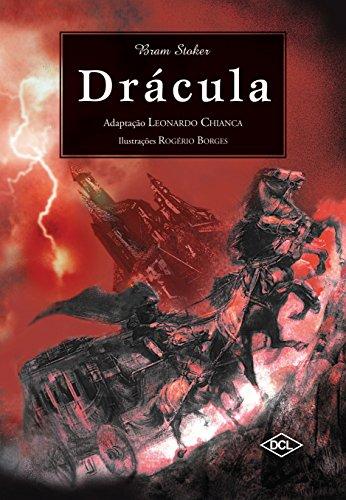Drácula - Audiolivro