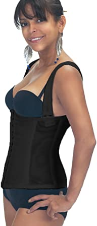 Ardyss Reshaper Corselette Deluxe Size 40 Beige  Color Fast Shipping!