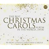 Best Christmas Carols Album In The World Ever