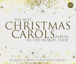 Various Artists - Best Christmas Carols Album in the World...Ever - Amazon.com Music