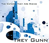 The Waters, They Are Rising by Trey Gunn (2015-05-04)