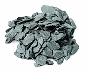 Kelkay Blue Slate Chippings Large Pack