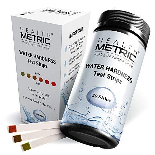 Pro Water Hardness Test