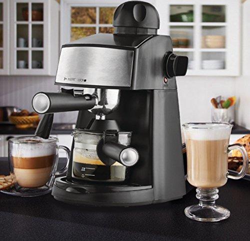 machine cappuccino - 9