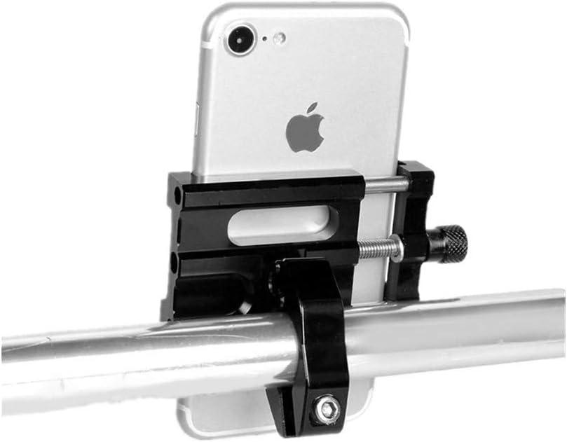 Mountain Bike Navigation Bracket Sport Gadget Mounts Bicycle Phone Bracket Multi-Function Bicycle Mobile Phone Bracket Bicycle Aluminum Alloy Mobile Phone Bracket Bicycle Mobile Navigation Bracket