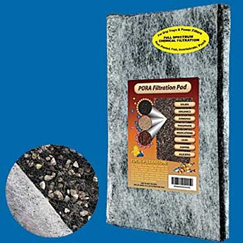Magnavore Filtration - PURA Filtration Pad 1530 (15 inch x 30 inch)
