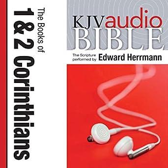 Amazon com: Pure Voice Audio Bible - King James Version, KJV