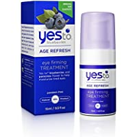 Yes To Blueberries Age Refresh Eye Firming Treatment, 0.5 Fluid Ounce