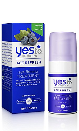 Yes To Blueberries Eye Cream
