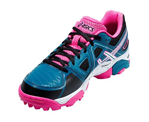 blackheath Eu Scarpe Aw15 Donna Donna Gel Asics Hockey 5 Blu 42 vUqnpR5