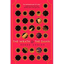 """The Wrath & the Dawn (The Wrath and the Dawn)""""the book is a Rough Cut Edition (pages are  deliberately not the same length)"""""""
