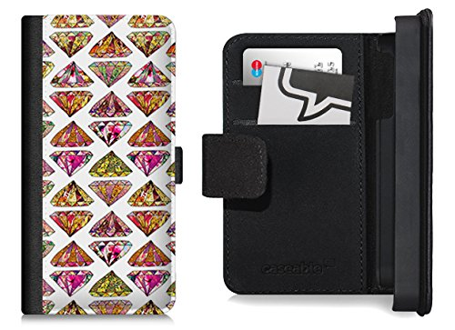 Design Flip Case für das iPhone 6 Plus - ''These Diamonds Are Forever'' von Bianca Green