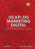 capa de Os 8 Ps do Marketing Digital