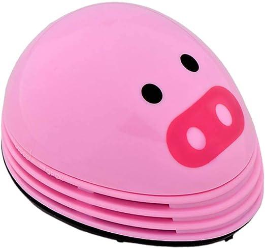 Yx-outdoor Aspirador de sobremesa Piggy Desktop, Utilizado para ...