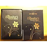 The Expositors Study Bible King James Version Ladies Edition