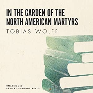 In the Garden of the North American Martyrs Audiobook