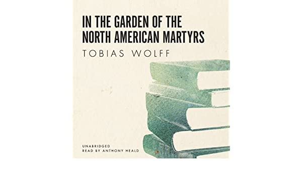 Amazon In The Garden Of The North American Martyrs Audible