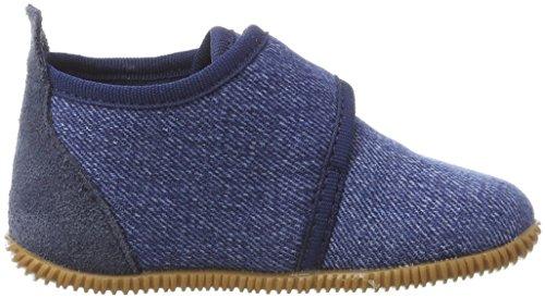 Blu Fit Alte Giessweinstrass Imbottitura Senza Bambino Pantofole jeans Slim axWTn0