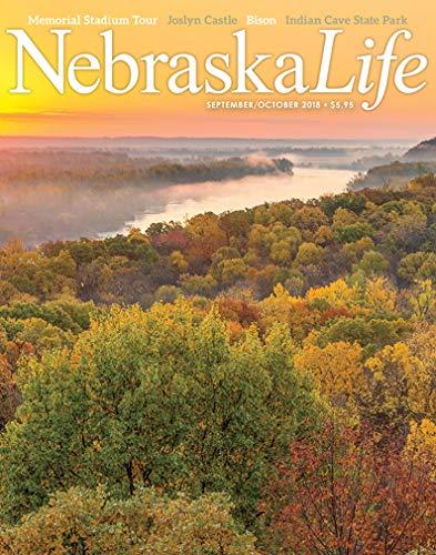Magazines : Nebraska Life