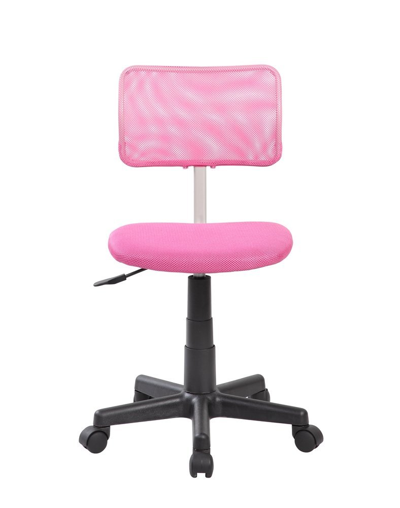 Anji High Back Ergonomic Mesh Computer Office Desk Chair with Lumbar Support ANJI MODERN FURNITURE CO. LTD 8074-BK