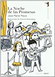 img - for La noche de las promesas / The Night of Promises (Spanish Edition) book / textbook / text book