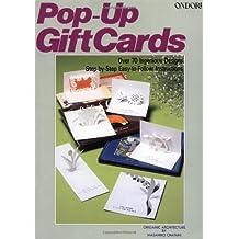 Pop-Up Gift Cards by Masahiro Chatani (1988-11-02)