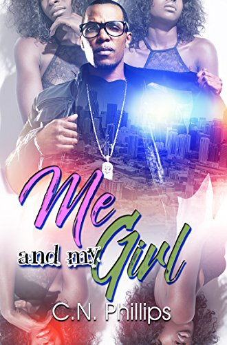 Book Cover: Me and My Girl