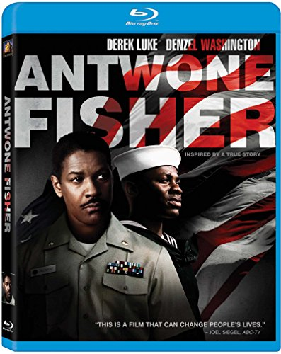 Antwone Fisher Blu-ray