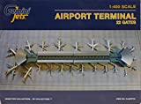 GJARPTC Airport Terminal Double ROTUNDA