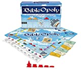 Late for The Sky Bibleopoly