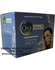 OXY BLEACH SALON SIZE PACK - PROFESSIONAL CREME BLEACH NET WT 350 gm by Oxybleach