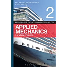 Reeds Applied Mechanics for Marine Engineers Vol 2