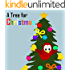 Children's Book: A Tree for Christmas [Bedtime Stories for Kids]