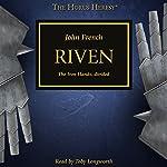 Riven: The Horus Heresy | John French