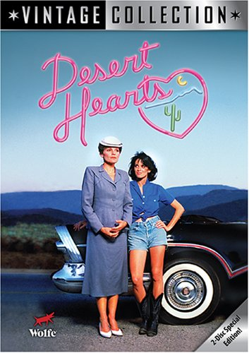 Desert Hearts (Two-Disc Vintage Collection) by WOLFE VIDEO
