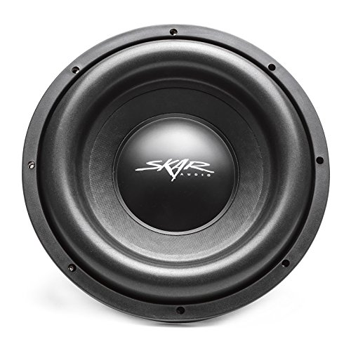 Buy huge car subwoofer