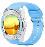 Best Alike Bluetooth Watches - COLOFAN C04 SMART WATCH Men and Women Bluetooth Review