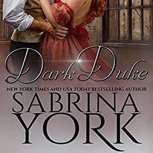 Dark Duke Audiobook